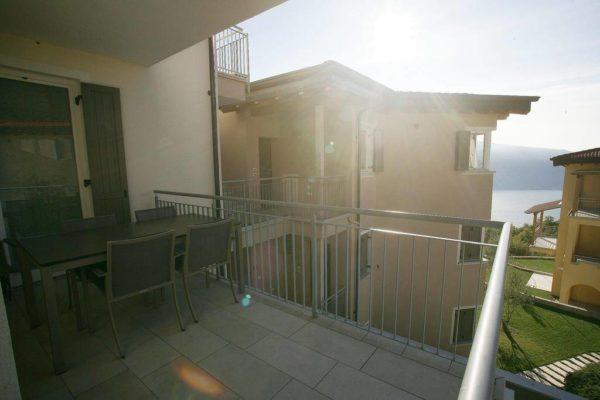 TOPAZIO apartment